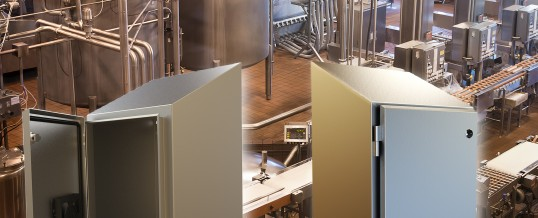 Competitively Priced Hammond Wash Down Stainless Steel Wallmount Enclosures