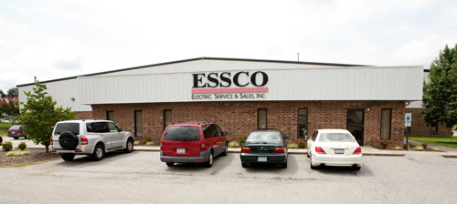 Automation & Motor Control Solutions for Industry - ESSCO Headquarters