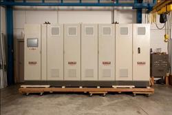 ESSCO Motor Control Distributor