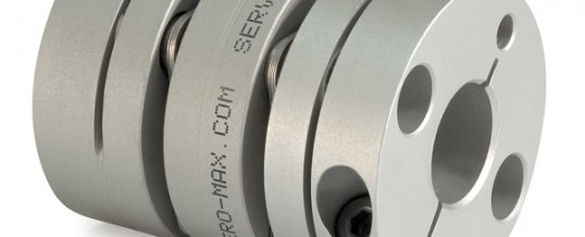 Zero-Max ServoClass® Couplings For Medical Equipment